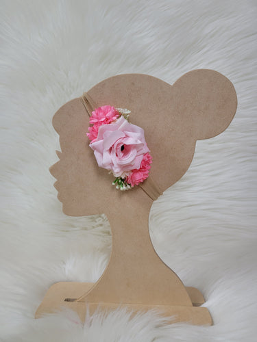 Delilah Headband - the Enchanted Wardrobe