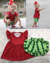 Juicy Watermelon Set - the Enchanted Wardrobe