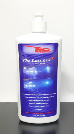 The Last Cut + - 16oz