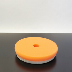 "5.5"" Orange Foam Polishing Pad"