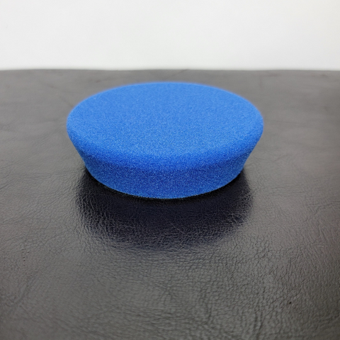 "3.5"" Blue Foam Flex Cut Pad"