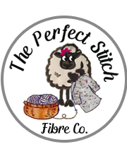 The Perfect Stitch Fibre Co.