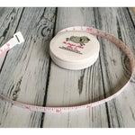 *SALE* Measuring Tape | Knitting Notions | Sheep Measuring Tape