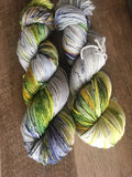 Huur (Reaper) | Hand Dyed Yarn