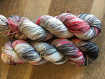 Out of This World | Hand Dyed Yarn