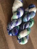 Ayaanle (Angels)  | Hand Dyed Yarn