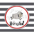 Yarn Labels | Set of 5 | Digital Download