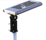 Solar street lighting All-in-One