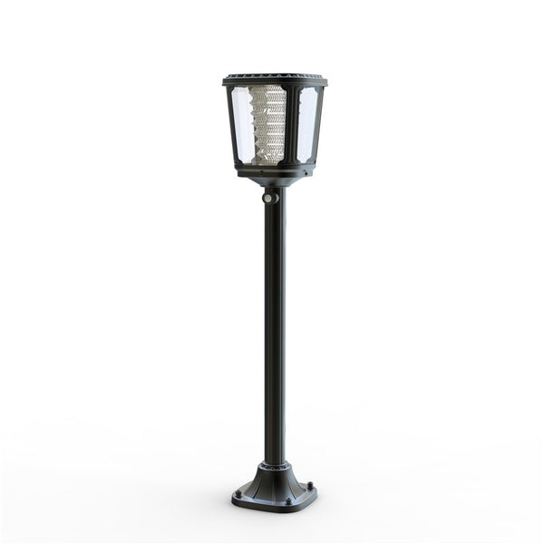 Lumarex Strong and Elegant Solar Garden Light ES32
