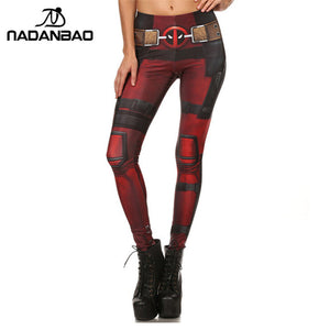 NADANBAO Super HERO Leggins