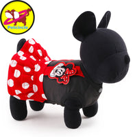 Petcircle cute pet dog Minnie Mouse dresses