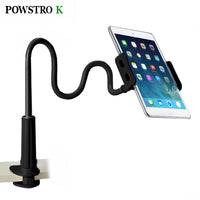 Flexible Desktop Phone Tablet Stand Holder For iPad Mini Air & Samsung