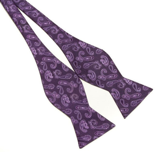 Men's bow Ties butterflies