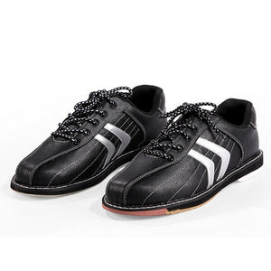 High quality  Unisex Bowling Shoes With Skidproof Sole