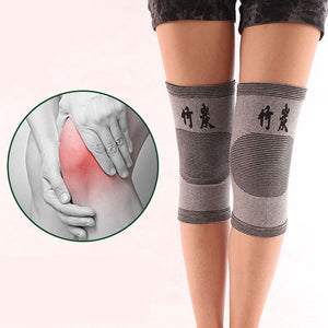 1 Piece Knee Protector Pad Elasticity Breathable Kneepads Relief