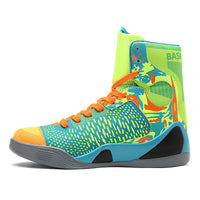 Basketball Air Damping Sports Sneakers