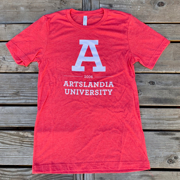 Artslandia University T-Shirt