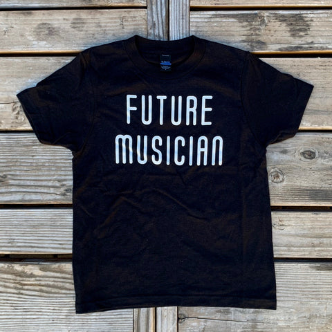 Future Musician Youth T-Shirt
