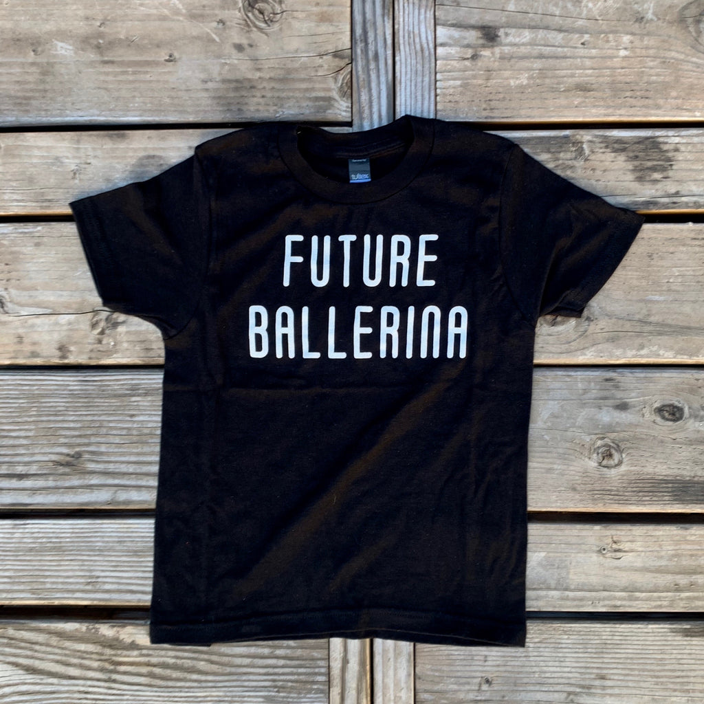 Future Ballerina Youth T-Shirt