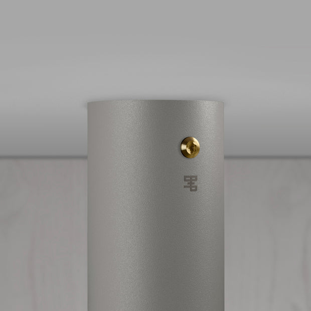 EXHAUST SURFACE/ STONE/ BRASS