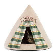 Happy Camper Novelty Hut