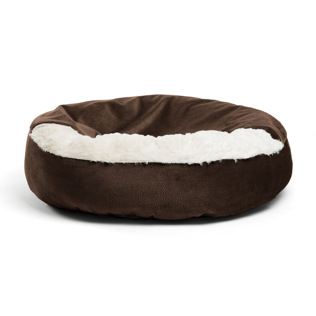 Ilan Cozy Cuddler Dark Chocolate 24