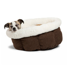 Mason Cuddle Cup Dark Brown