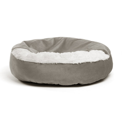 Ilan Cozy Cuddler Grey 24