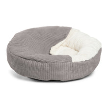 Mason Cozy Cuddler Grey 26""