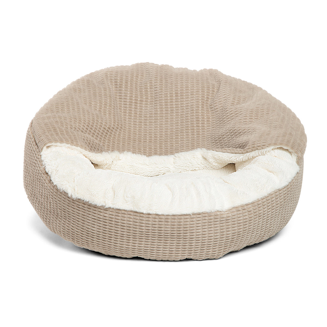 Mason Cozy Cuddler Wheat 23