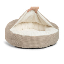 Mason Cozy Cuddler Wheat 23""