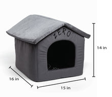 Zero Pet House  Large