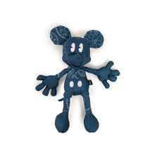 Mickey Bandanna Plush Chew Toy
