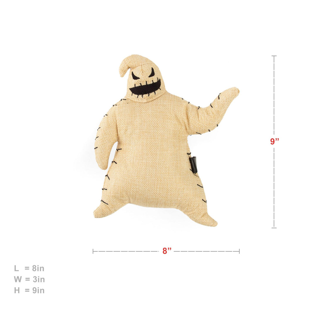Oogie Boogie Plush Chew Toy