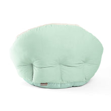Ilan OrthoComfort Deep Dish Cuddler Mint Jumbo