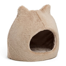 Fur Meow Hut Wheat