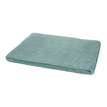 Embossed Bones Nap Mat Tide Pool