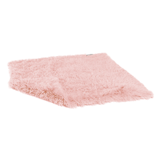 Shag Pet Throw Blanket Candy 40x50""