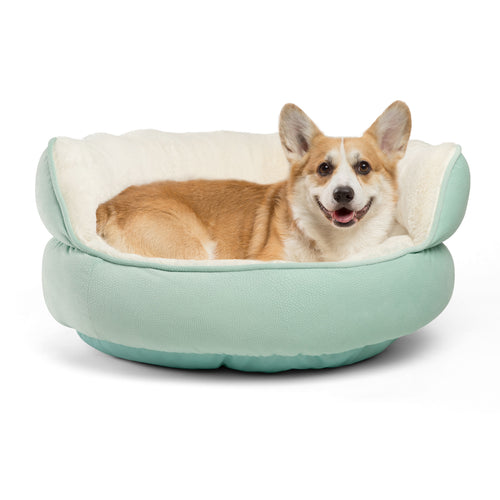 Ilan OrthoComfort Throne Cuddler Mint Jumbo