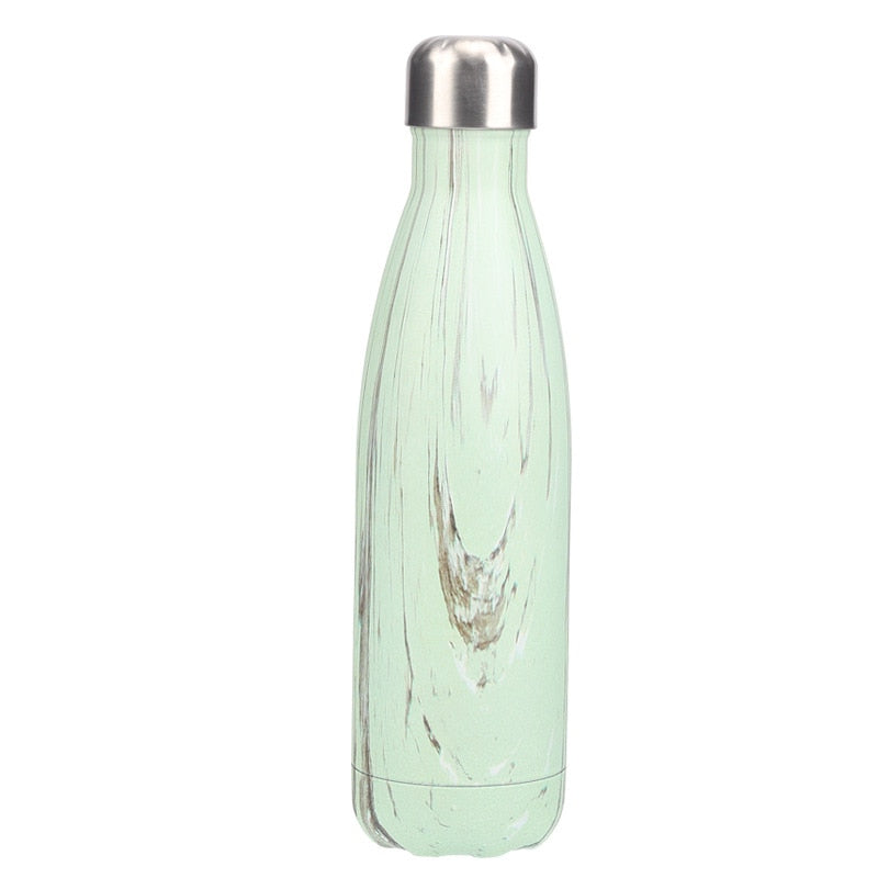 Stylish Double Wall Vacuum Bottle