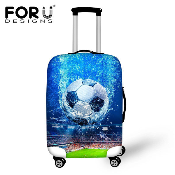 Cute Animals Luggage Covers For 18-30 Inches