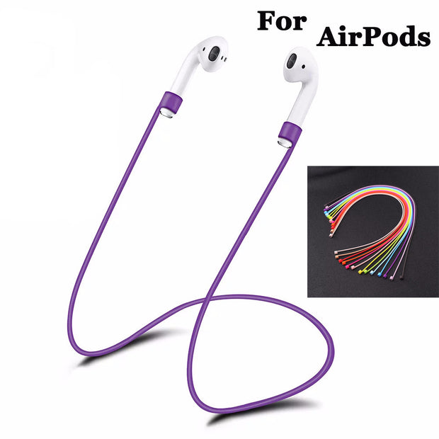 Airpods Straps For Loss Prevention