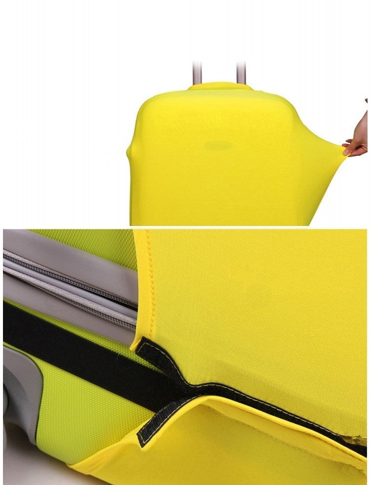 Protective Luggage Covers