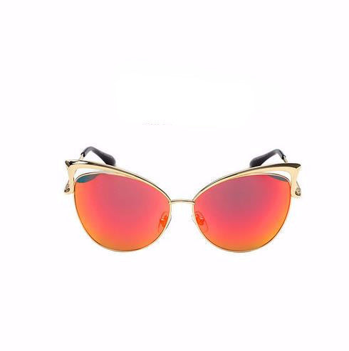 Latest Vintage Cateye Sunglasses