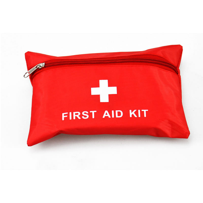 Safe and Sound Waterproof First Aid Kit For Emergencies
