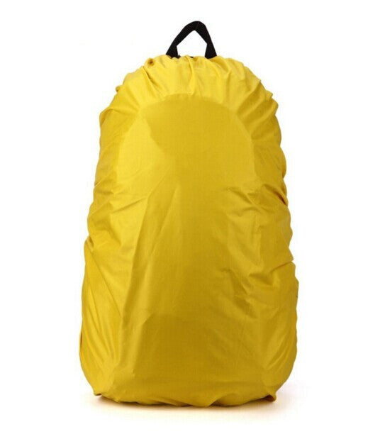 Backpack Rain And Dust Cover (35L)