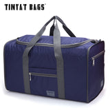 Foldable Travel Duffel Bag Water & Tear Resistant