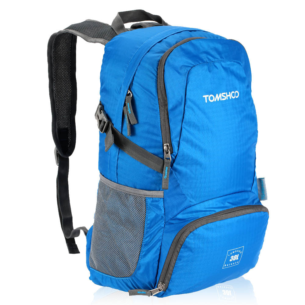 30L Lightweight Foldable Backpack