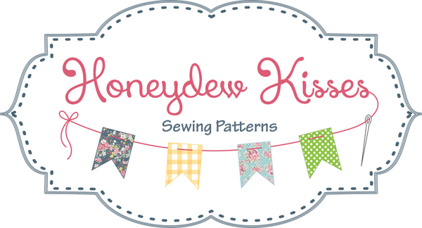 Honeydew Kisses Patterns