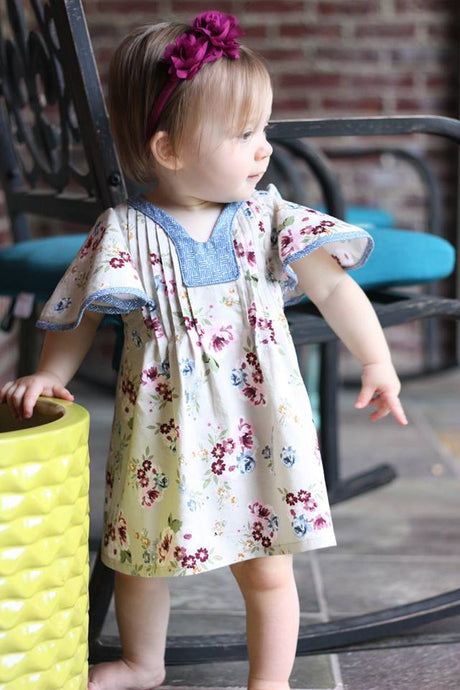 The Janie Dress & Tunic